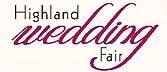 Highland Wedding Fair Logo