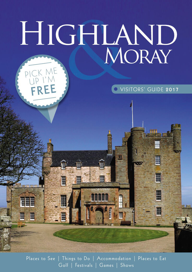 Highland Moray Magazine