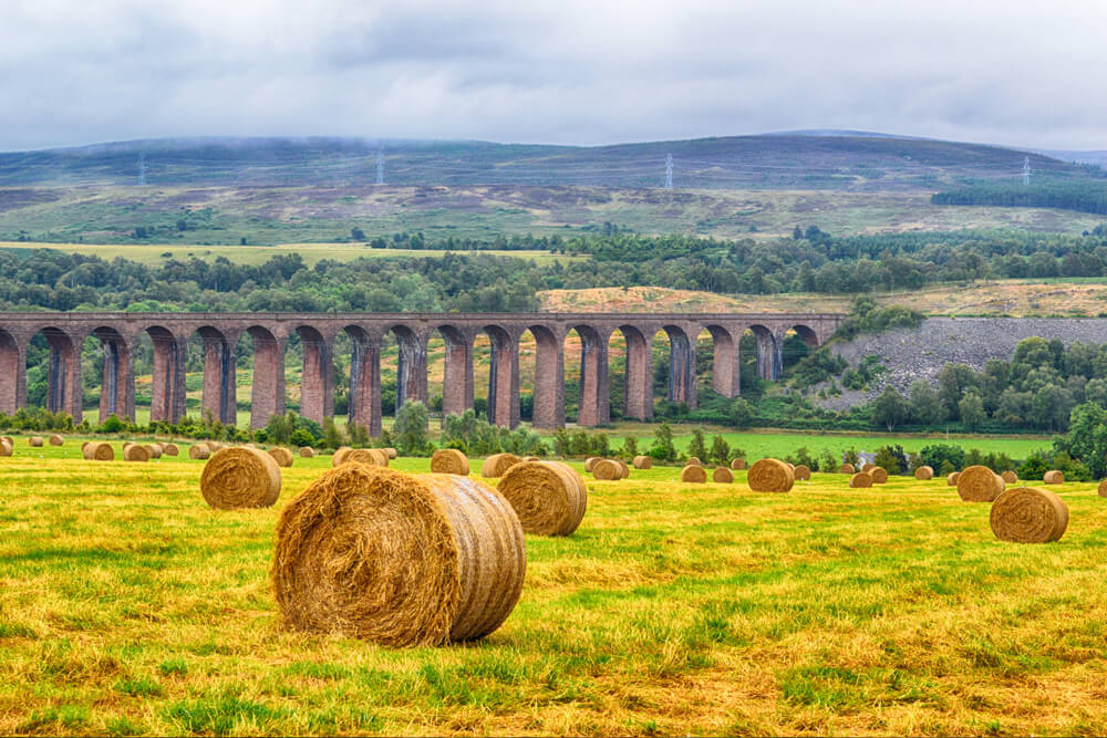 Scotland Landscape Photo