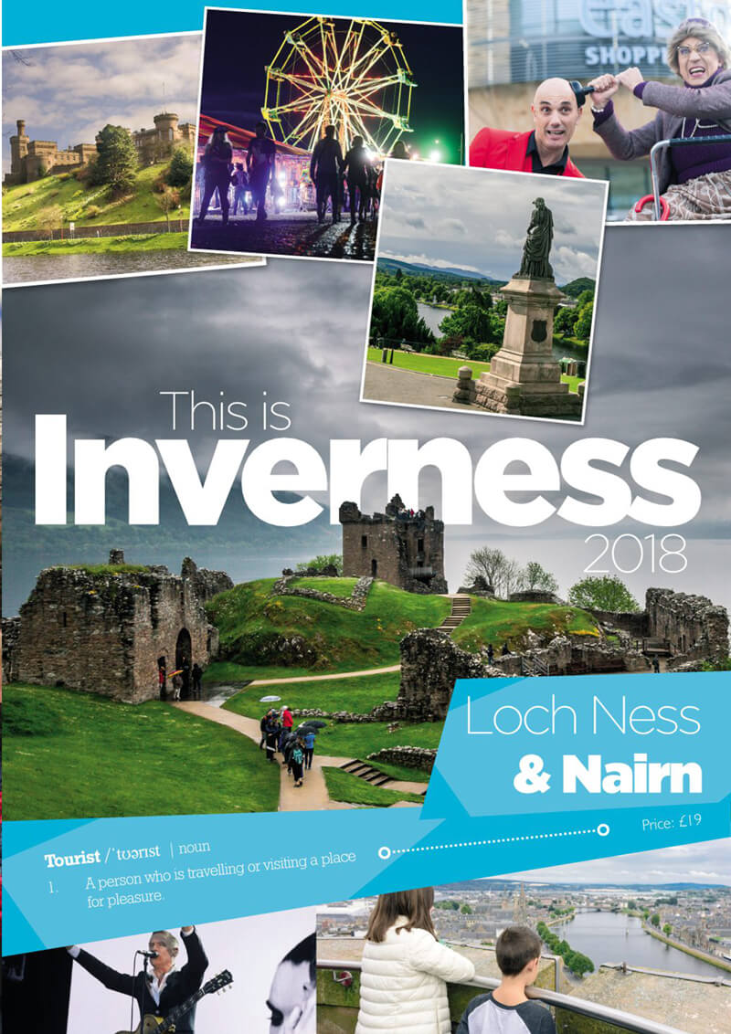 This is Inverness Magazine